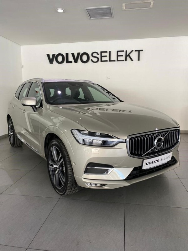 2020 Volvo XC60 D5 Inscription Geartronic AWD Free State Bloemfontein_0