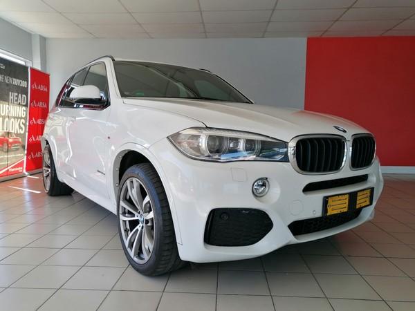 2017 BMW X5 xDRIVE30d M-Sport Auto Western Cape Western Cape_0