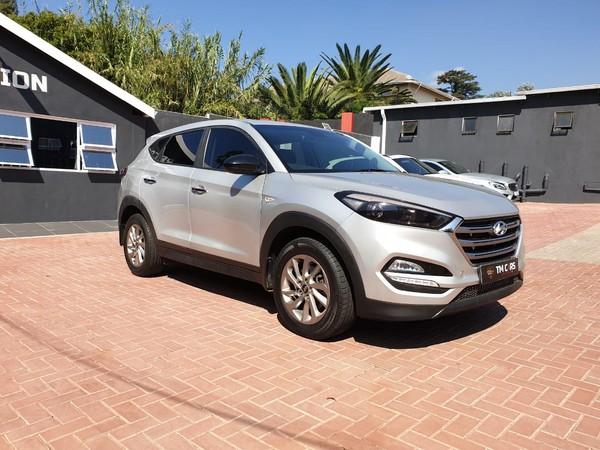 2018 Hyundai Tucson 2.0 Premium Auto Gauteng Bramley_0