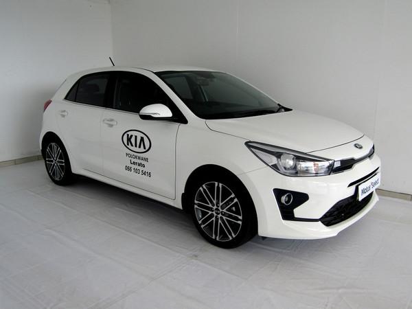 2020 Kia Rio 1.4 EX Auto 5-Door Limpopo Polokwane_0