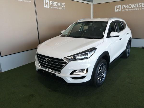 2021 Hyundai Tucson 2.0 Executive Auto Gauteng Four Ways_0