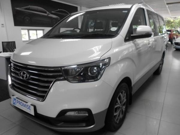 2019 Hyundai H-1 2.5 CRDI Wagon Auto Kwazulu Natal Durban_0