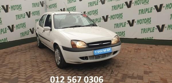 2003 Ford Ikon 1.6i Clx  Gauteng Pretoria_0