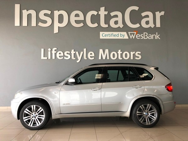 2011 BMW X5 Xdrive30d Dynamic At  Gauteng Centurion_0