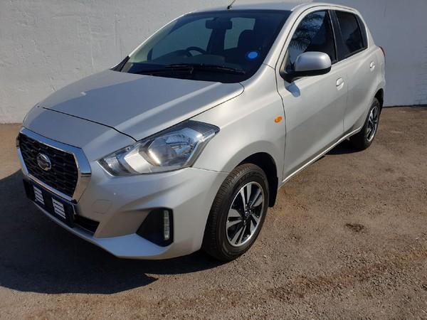 2018 Nissan Micra 900T Acenta Gauteng Pretoria_0