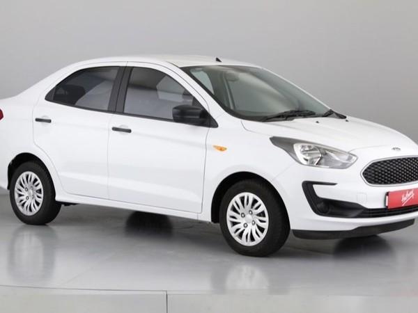 2019 Ford Figo 1.5Ti VCT Ambiente Western Cape Goodwood_0