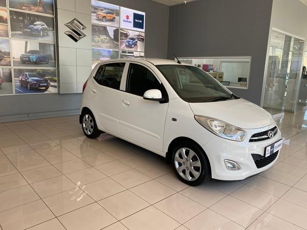 2014 Hyundai i10 1.25 Gls  Western Cape Paarl_0