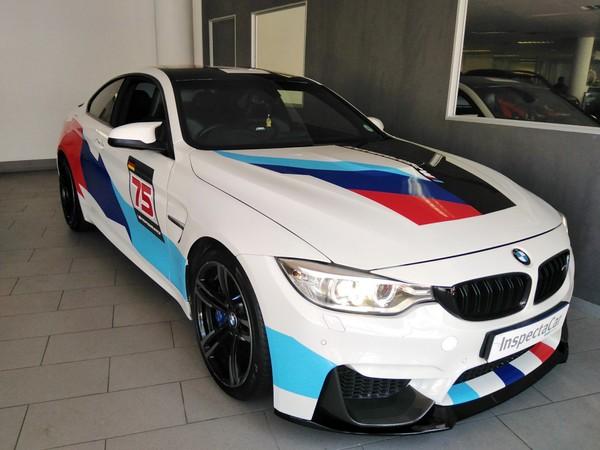2015 BMW M4 Coupe M-DCT Kwazulu Natal Durban_0