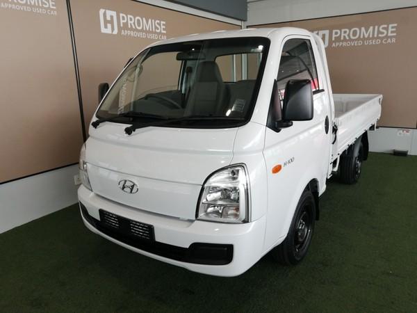 2021 Hyundai H100 Bakkie 2.6d Fc Ds  Gauteng Four Ways_0