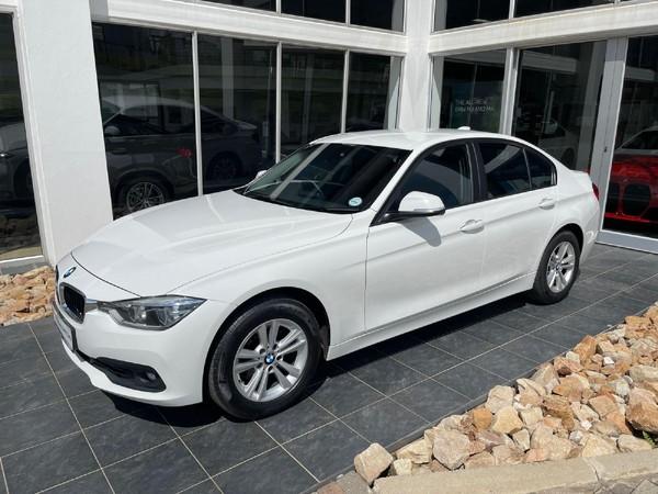 2018 BMW 3 Series 318i Auto Mpumalanga Secunda_0