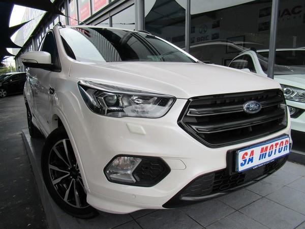2019 Ford Kuga 2.0 Ecoboost ST AWD Auto Gauteng Randburg_0
