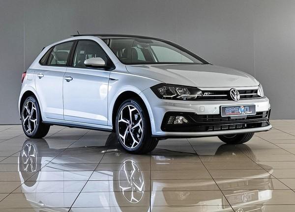 2021 Volkswagen Polo 1.0 TSI Comfortline DSG Gauteng Nigel_0