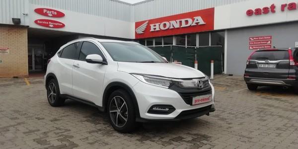 2021 Honda HR-V 1.8 Elegance CVT Gauteng Boksburg_0