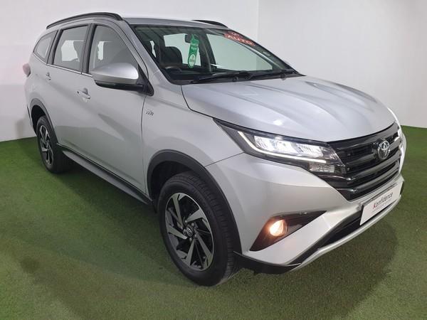 2019 Toyota Rush 1.5 Auto Gauteng Alberton_0