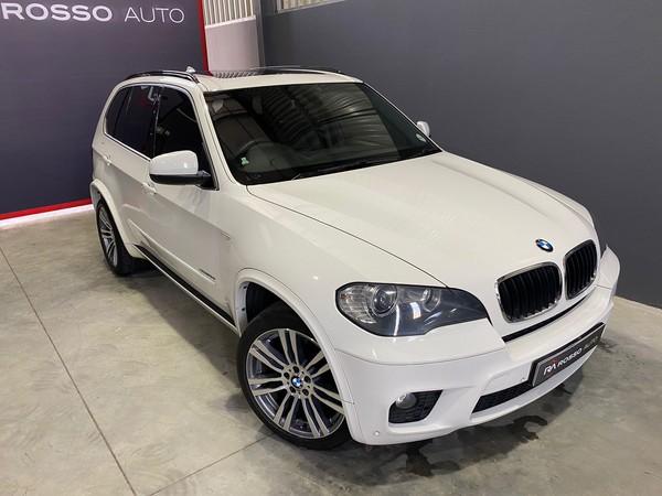 2012 BMW X5 Xdrive30d M-sport At  Gauteng Midrand_0