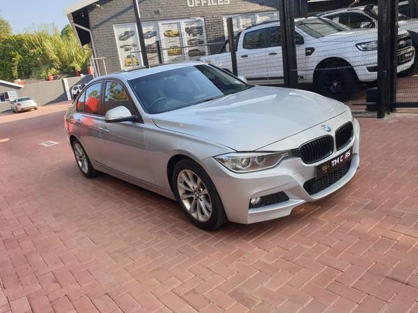 2015 BMW 3 Series 320i  At f30  Gauteng Bramley_0