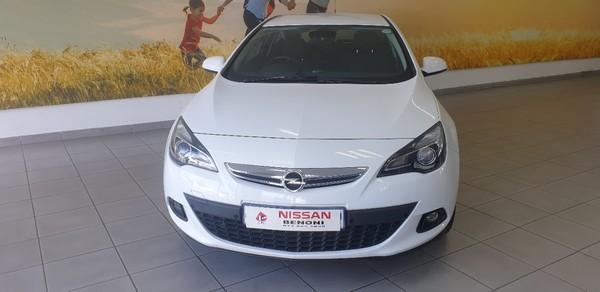 2014 Opel Astra Gtc 1.4t Enjoy 3dr  Gauteng Benoni_0