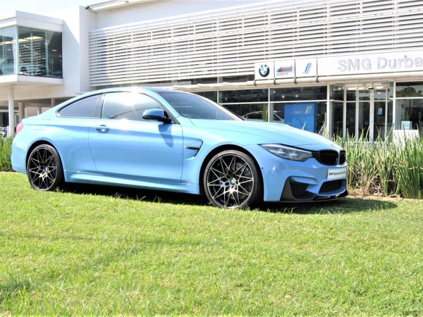 2019 BMW M4 Coupe M-DCT Competition Kwazulu Natal Durban_0