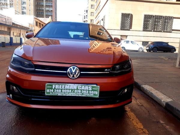2020 Volkswagen Polo 1.0 Gauteng Johannesburg_0