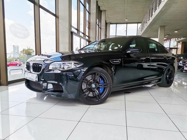 2015 BMW M5 M5 M-DCT Gauteng Sandton_0