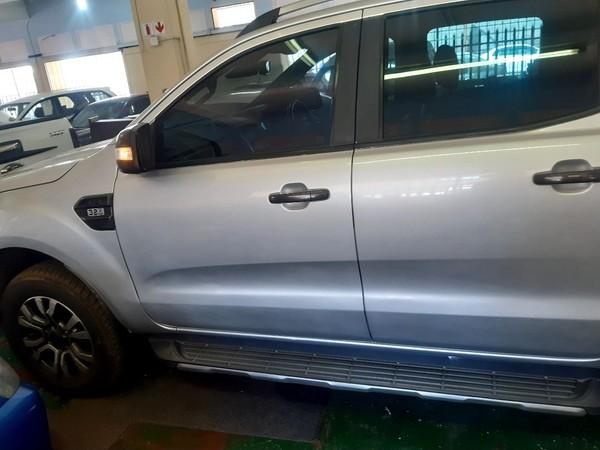 2018 Ford Ranger 3.2TDCi 3.2 WILDTRAK 4X4 Auto Double Cab Bakkie Gauteng Johannesburg_0