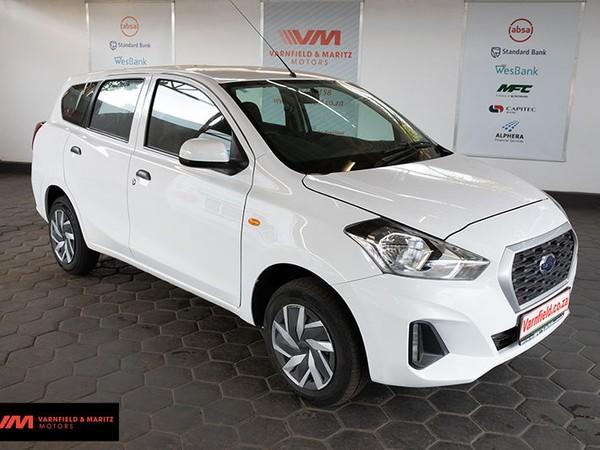 2020 Datsun Go 1.2 Mid 7-seat Gauteng Pretoria North_0