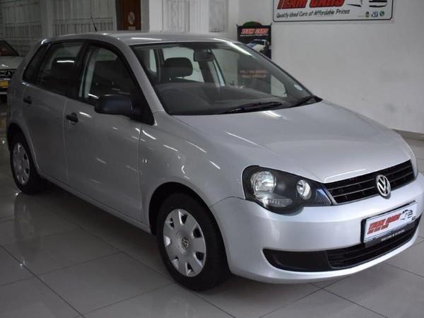 2011 Volkswagen Polo Vivo 1.4 5Dr Kwazulu Natal Durban_0