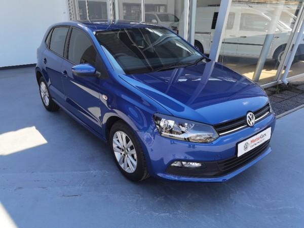 2021 Volkswagen Polo Vivo 1.4 Comfortline 5-Door Gauteng Alberton_0