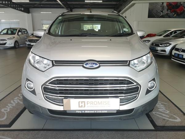 2016 Ford EcoSport 1.0 Titanium Gauteng Sandton_0