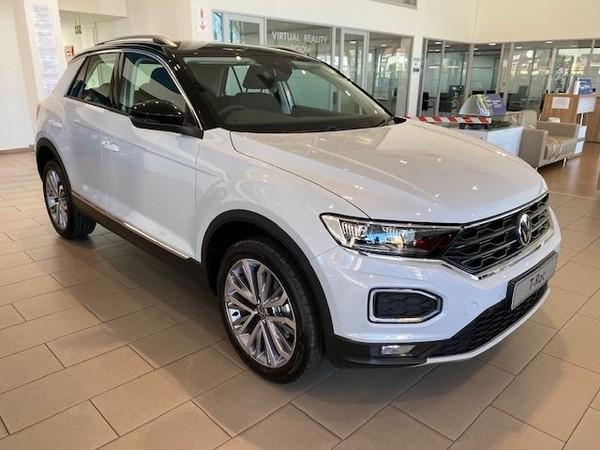 2021 Volkswagen T-ROC 1.4 TSI Design Tiptronic Free State Bloemfontein_0