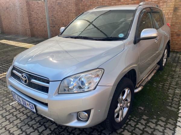 2009 Toyota Rav 4 Rav4 2.0 Vx At  Gauteng Pretoria_0