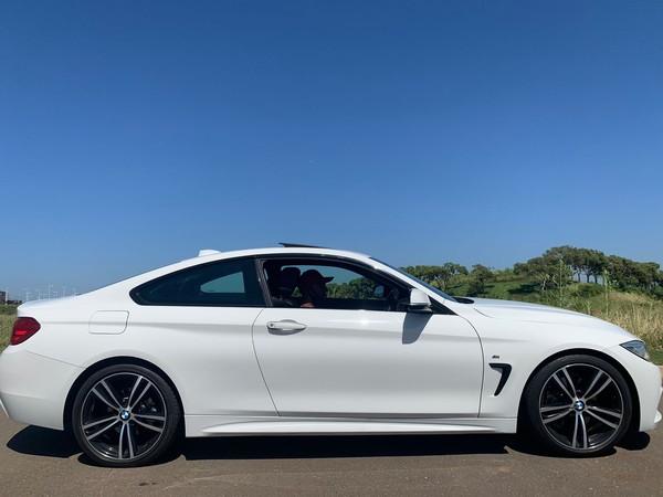 2013 BMW 4 Series 428i Coupe M Sport Auto Gauteng Sandton_0