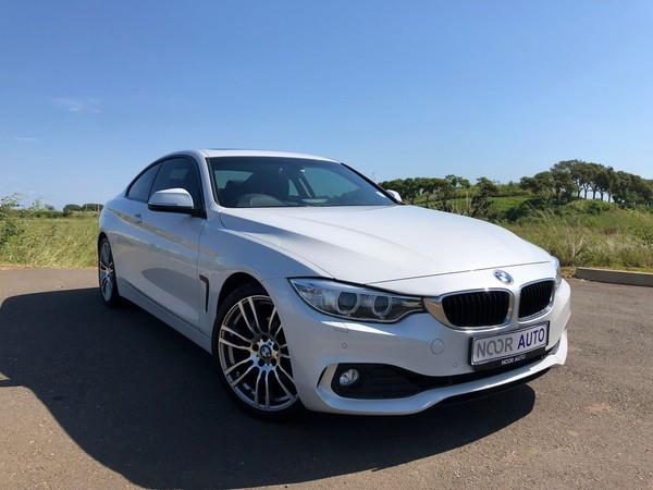 2015 BMW 4 Series Coupe M Sport Gauteng Sandton_0