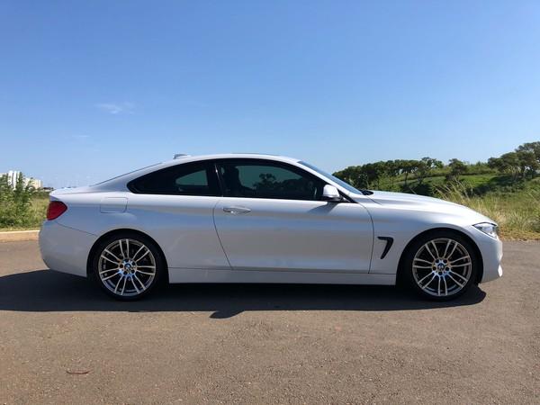 2013 BMW 4 Series 428i Coupe M Sport Auto Kwazulu Natal Umhlanga Rocks_0