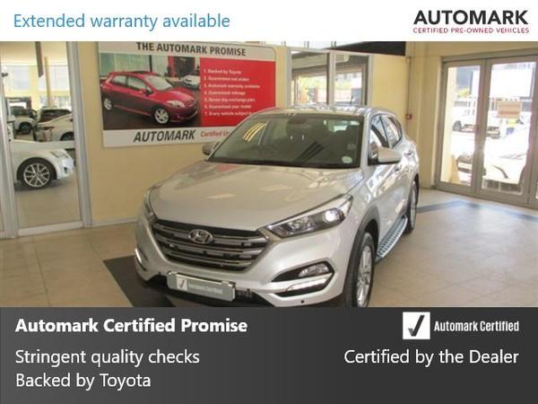 2018 Hyundai Tucson 2.0 Premium Western Cape Cape Town_0