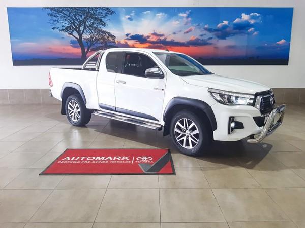2019 Toyota Hilux 2.8 GD-6 RB Raider PU ECAB Limpopo Naboomspruit_0