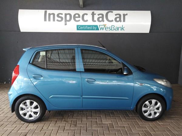 2015 Hyundai i10 1.1 Gls  Limpopo Polokwane_0