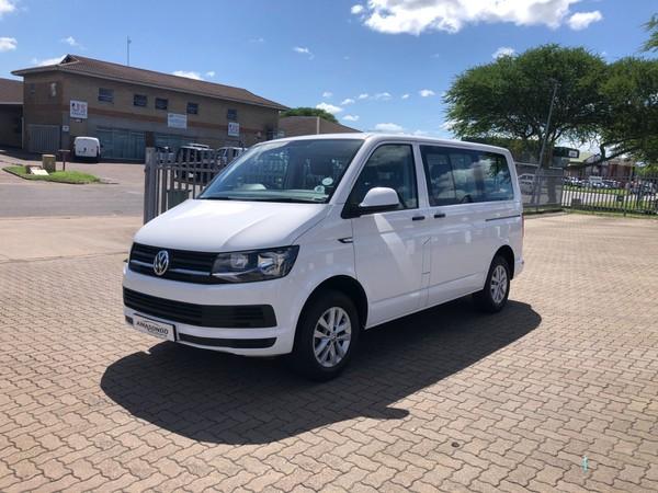 2018 Volkswagen Kombi 2.0 TDi DSG 103kw Trendline Kwazulu Natal Richards Bay_0
