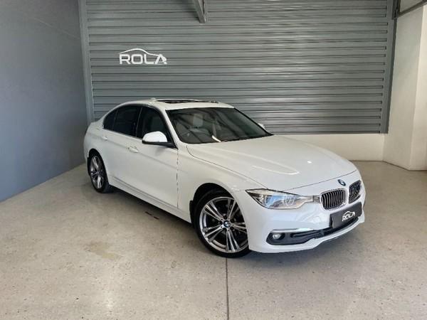 2016 BMW 3 Series 320D Auto Western Cape Somerset West_0