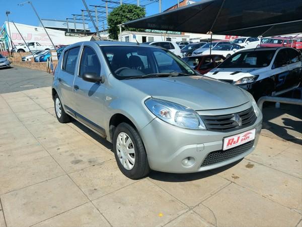 2011 Renault Sandero 1.6 United  Kwazulu Natal Durban_0