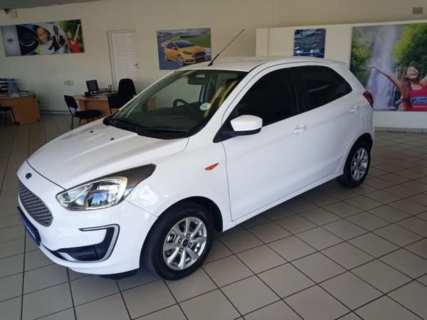 2018 Ford Figo 1.5Ti VCT Trend 5-dr Gauteng Randfontein_0