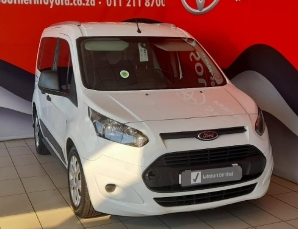 2015 Ford Tourneo Connect 1.0 Trend SWB Gauteng Lenasia_0