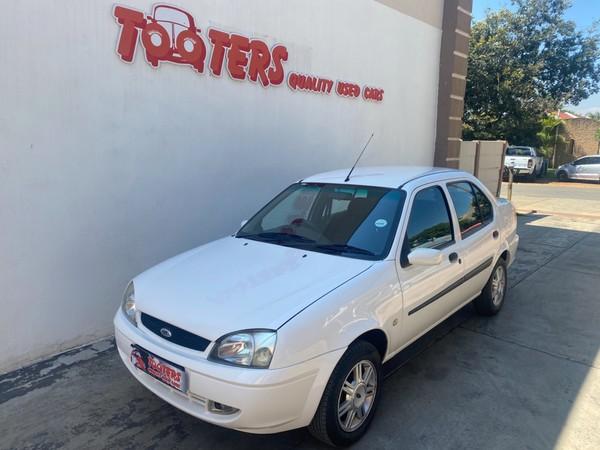 2004 Ford Ikon 1.6i CLX North West Province Rustenburg_0