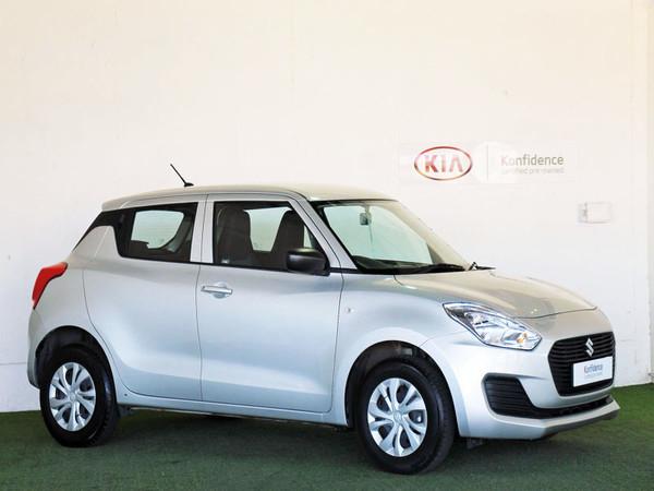 2020 Suzuki Swift 1.2 GA Western Cape Strand_0