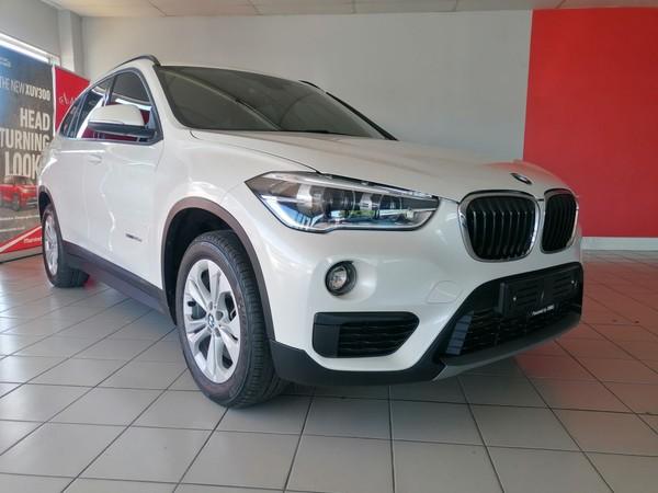 2018 BMW X1 sDRIVE20d Auto M-Sport Western Cape Western Cape_0