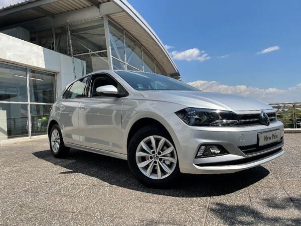 2021 Volkswagen Polo 1.0 TSI Comfortline Gauteng Four Ways_0