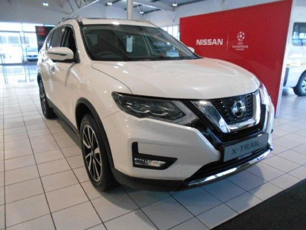 2021 Nissan X-Trail 1.6 dCi Tekna 4x4 Western Cape Cape Town_0