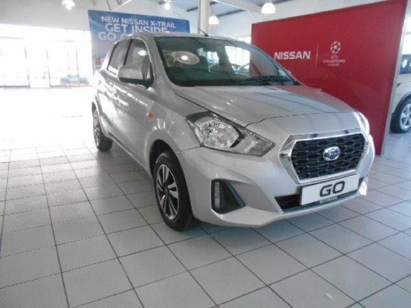 2020 Datsun Go 1.2 Lux Western Cape Cape Town_0