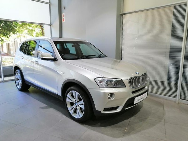 2011 BMW X3 Xdrive35i At  Kwazulu Natal Durban_0