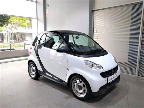 2013 Smart ForTwo Coupe Pure MHD Kwazulu Natal Durban_0